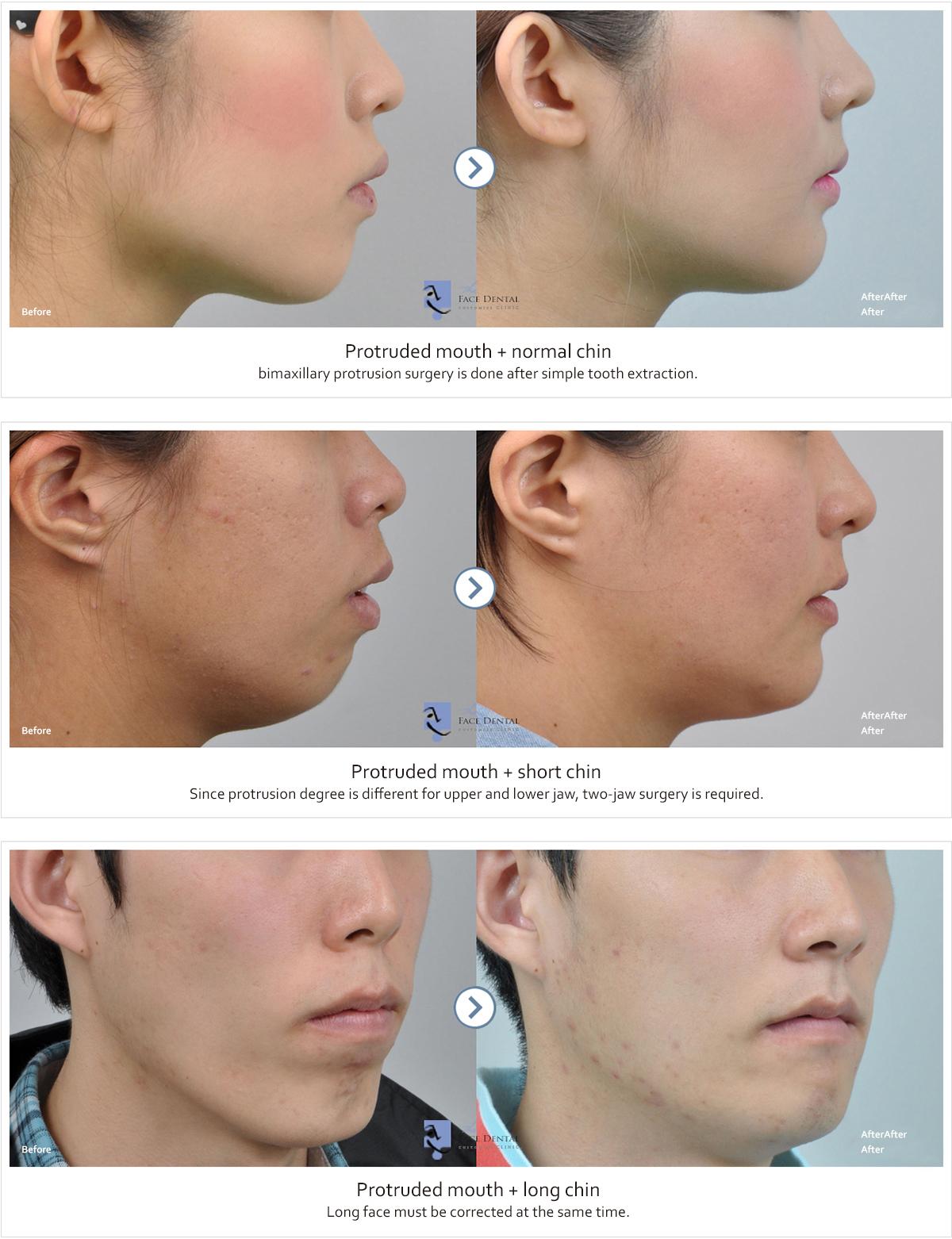the Face Dental